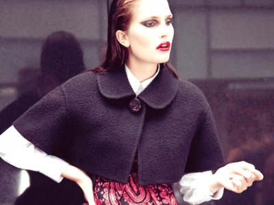 7 Tips on How to Keep Warm but Fashionable ...