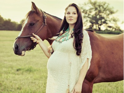 7 Style Tips for Pregnant Women ...