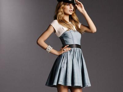 8 Fashionable Flared Skirts for Now ...