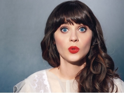 9 Super Trendy and Fun Zooey Deschanel Looks to Steal ...