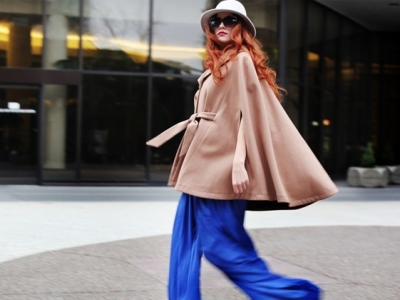 7 Wonderful Winter Coats to Keep You Cosy in the Cold ...