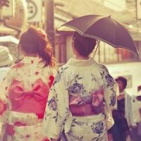 7 Kimono Inspired Clothes ...