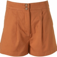 8 High Waisted Shorts ...