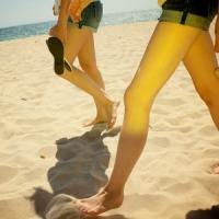7 Skincare Tips for Summer Legs ...