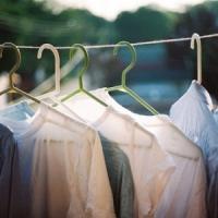 8 Basic Clothing Care Musts ...