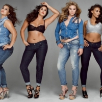 8 Different Body Types and Clothes That Flatter ...