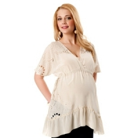 7 Cute Maternity Shirts ...