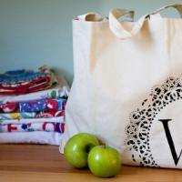 7 Cute Canvas Bags ...