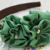 8 Hair Accessories from Shop Ruche ...