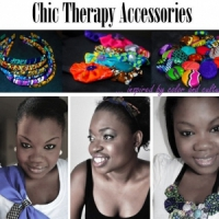 5 Things You Didn't Know about Chic Therapy Accessories...