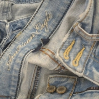 7 Things to do with Your Old Jeans ...