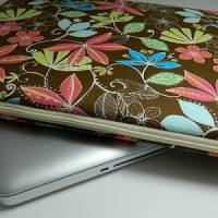 Giveaway Contest Winner...Nagihan Designs Macbook Laptop Case!