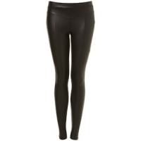 8 Luxe Black Leggings ...