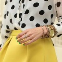 8 Fashion Tips on How to Wear Yellow This Winter ...