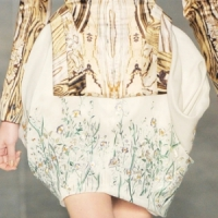 7 Daring Digital Print Dresses ...