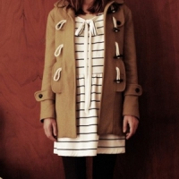 8 on-Trend Duffel Coats ...