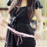 9 Stylish Slinky Dresses ...