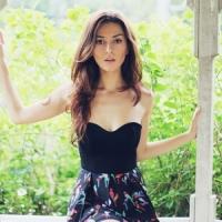 8 Beautiful Bustier Dresses ...