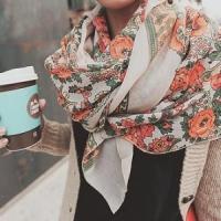 7 Pretty Pashminas to Keep You Warm This Winter ...