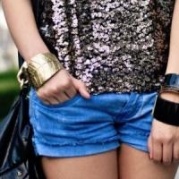 8 Super Glamorous Sequined Essentials ...