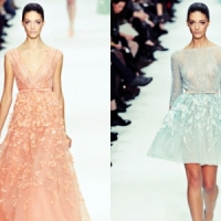 10 Ways to Inject Color to Your Style: Haute Couture 2012 Inspirations, Pastel Delights, and More ...
