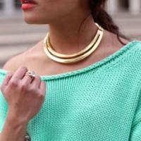 8 Magnificent Mint Green Fashions ...