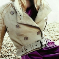 9 Fashionable Structured Burberry Jackets ...