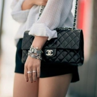 8 Good Reasons to Buy a Chanel 2.55 Flap Bag ...