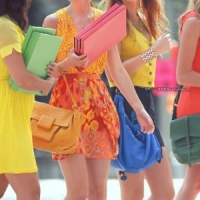 Top 8 Summer 2012 Fashion Color Trends ...