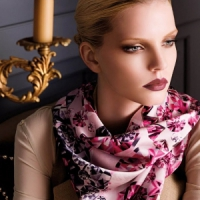 7 Fabulous Summer Scarves ...