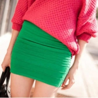 7 Super Trendy Skirts for Summer 2012 ...