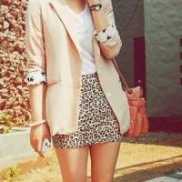 18 Fabulous Fashion Tips for Short Girls ...