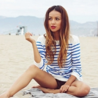 7 Beach Fashion Looks to Steal ...