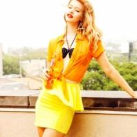 8 Ways to Style Flirty Mini Skirts This Season ...
