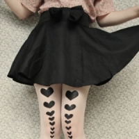 10 Terrific DIY Tights ...