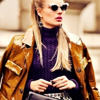 9 Trendy Coat Styles for This Fall ...