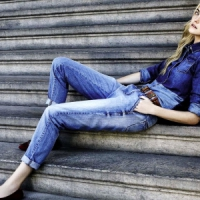 7 Denim Trends for Fall ...