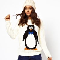 8 Pretty Penguin Accessories ...