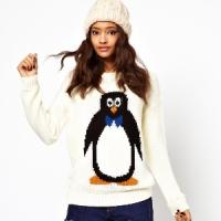 8 Pretty Penguin Accessories ...