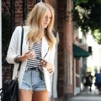 8 Ways to Dress down a Blazer ...