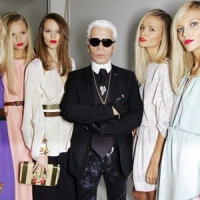 10 Infamous Quotes by Karl Lagerfeld ...