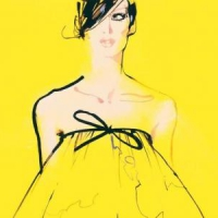 7 of the Best Fashion Illustrators ...