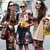7 Street Style Trends for Spring 2013 ...