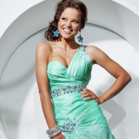 7 Prom Dress Styles for 2013 ...