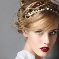 8 Elegant Embellished Headbands ...