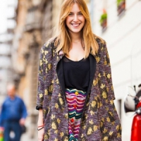 7 Utterly Delightful and Fashionable Kimono-style Jackets ...