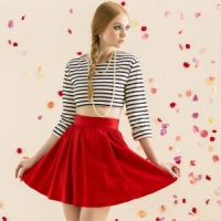 9 Stylish Skirts for This Summer That You Simply Can't do without...