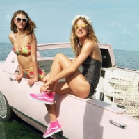 7 Adorably Fashionable One Piece Swimsuits to Wear This Summer ...