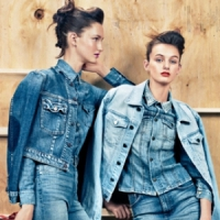 7 Fabulous Ways to Wear a Denim Jacket ...