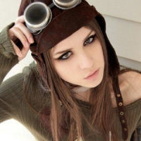 11 Fabulous Steampunk Fashion Elements That We Love ...
